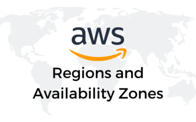 5 Things You Need to Know About AWS Regions and Availability Zones